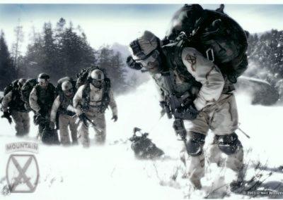 10th Mountain Association