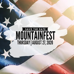 Mountainfest 2020