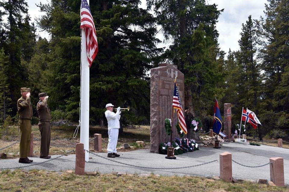 63rd Memorial Day Ceremony
